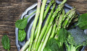 9 Super Greens You Should Eat Every Day